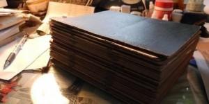 發現90歲爺爺當年醫學院的留學筆記,這筆記,我驚傻了...