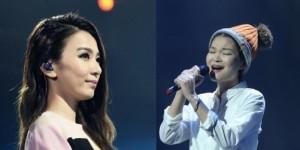 田馥甄與這個讓評審搶破頭的創作歌手合唱她的成名曲《野子》這首歌真的很讚,很讚,很讚...快來聽聽