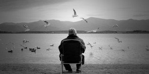 現代人為什麼越來越孤寂的八大原因!