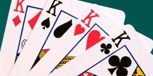 撲克牌裏面的J、Q、K人物都是誰,你知道嗎?