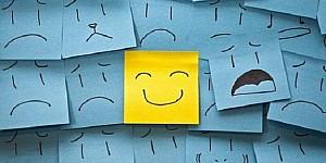 情緒類型評估(專業積分心測)